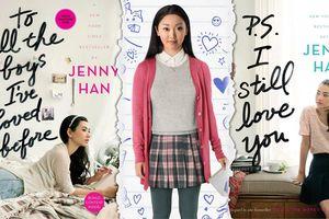 Phần hậu truyện của 'To All the Boys I've Loved Before' đã chính thức bước vào giai đoạn sản xuất