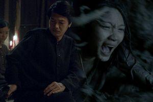 Đặt cạnh nhau trên poster và teaser trailer nhưng thực ra giai thoại về Thiên Linh Cái khác xa Kumanthong!