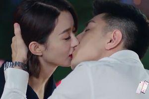 'Thời gian tươi đẹp của anh và em' tập 28 - 29: Kim Hạn thề dùng cả trái tim và tính mạng yêu Triệu Lệ Dĩnh