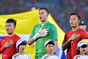 Báo Philippines: 'Đội tuyển Việt Nam có cầu thủ chơi bóng như châu Âu'