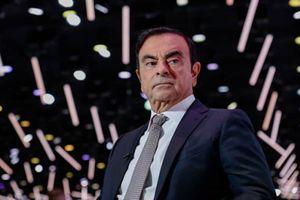 Cựu Chủ tịch Nissan Carlos Ghosn vướng thêm cáo buộc gian lận tài chính