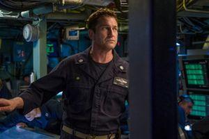 Bí mật đằng sau những thước phim hoành tráng với tàu ngầm khổng lồ trong siêu phẩm hành động 'Mật Vụ Giải Cứu'