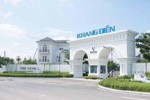 Nhà Khang Điền bị phạt và truy thu 4,2 tỷ đồng tiền thuế