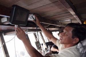 Tăng cường thu hồi, lắp đặt thiết bị movimar