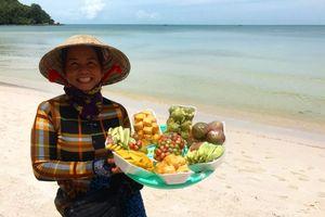Những loại trái cây kỳ lạ với du khách phương Tây, tốt cho sức khỏe
