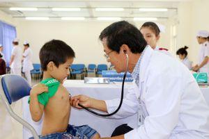 TP.HCM: Bệnh sởi gia tăng cấp độ nguy hiểm, đe dọa bùng phát dịch