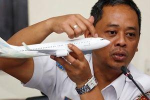 Indonesia tiết lộ về lỗi kỹ thuật không ngờ trong vụ tai nạn máy bay
