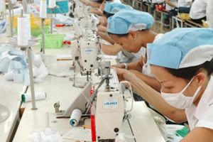 Hơn 30 tỷ USD vốn đầu tư nước ngoài vào Việt Nam