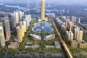 Hà Nội lần đầu tiên đứng đầu cả nước về thu hút FDI