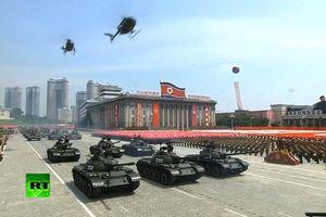 Làm thế nào Triều Tiên 'cuỗm' được gần 100 chiếc trực thăng mà Mỹ không hay?