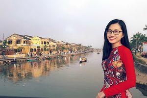 5 cô gái tiềm năng nhất Bán kết Hoa Khôi Sinh Viên Việt Nam 2018 tại Đà Nẵng