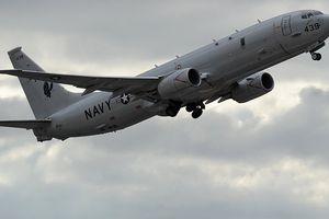 Mỹ liên tiếp điều máy bay do thám vào Biển Đen, áp sát biên giới Nga