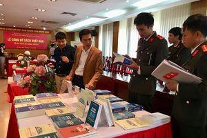 Công bố thêm nhiều sách giá trị của Nhà Xuất bản Chính trị quốc gia - Sự thật