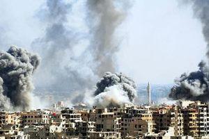 Nga sẵn sàng tấn công Syria: Đẩy cơ hội với Thổ lâm nguy?