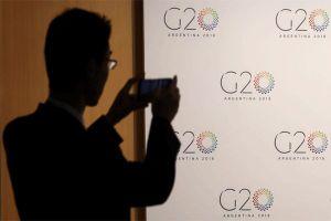 Không khí hoài nghi bao trùm G20