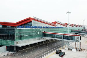 Vé chuyến bay ngày đầu tiên tuyến TP Hồ Chí Minh - Quảng Ninh đã bán hết