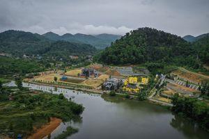 Phó thủ tướng chỉ đạo thanh tra toàn diện về sử dụng đất rừng Sóc Sơn