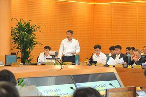 Hà Nội: Thu hút vốn đầu tư nước ngoài đứng đầu cả nước