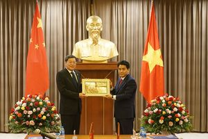 Hà Nội - tỉnh Hồ Nam (Trung Quốc) tăng cường quan hệ hữu nghị toàn diện