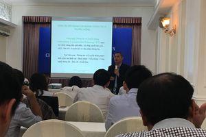Tăng cường công tác thông tin đối ngoại Việt Nam - Campuchia