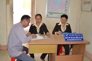 BHXH Việt Nam và TCty Bưu điện Việt Nam bàn cách tháo gỡ khó khăn