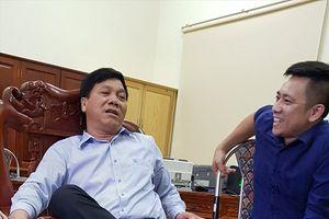 Biến hóa số liệu, trúng gói thầu trăm tỉ ở Điện Biên