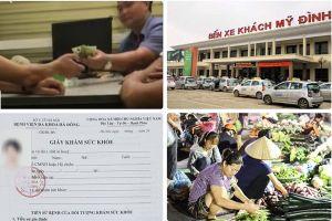 Tin tức Hà Nội 24h: Điểm mặt 4 cán bộ đánh bạc tại nơi làm việc