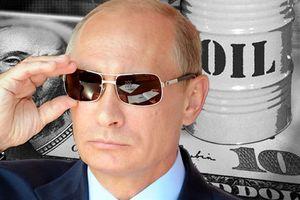 Tổng thống Putin hạ mức độ tự tin với giá dầu