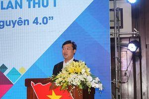 Ra mắt Mạng lưới kết nối trí thức trẻ Việt Nam toàn cầu