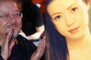 Nhan sắc vợ xinh đẹp kém 20 tuổi sinh con cho 'Hòa Thân' U70