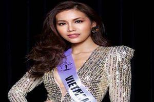 Minh Tú lại gặp 'vận đen', bị tố dìm hàng đối thủ tại Hoa hậu Siêu quốc gia 2018