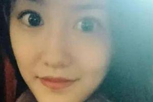 Tin mới về nữ tội phạm bị truy nã 'xinh đẹp nhất' Trung Quốc