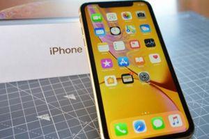 Ế ẩm nhưng iPhone XR vẫn là chiếc iPhone bán chạy nhất từ khi ra mắt