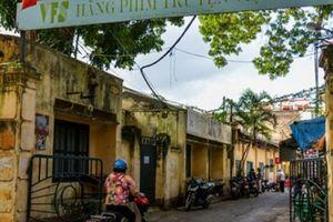 Tổng Giám đốc VOV nói về kế hoạch phát triển Hãng phim truyện Việt Nam