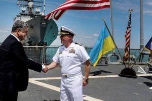 Chống lưng Ukraine, phương Tây mạo hiểm chiến tranh với Nga