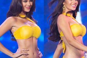 Mỹ nữ Philippines xinh đẹp như nữ thần: Đối thủ mạnh nhất của H'Hen Niê