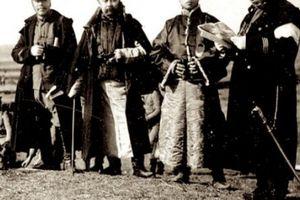 Giải mã những cải cách của quân đội nhà Thanh trước khi bị diệt vong