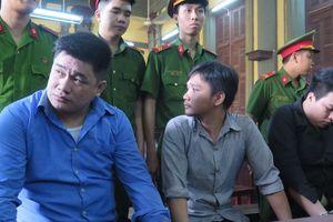 Tử hình kẻ đâm chết 2 'hiệp sĩ' ở đường Cách Mạng Tháng 8