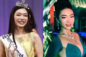 Soi đối thủ Tiểu Vy bị chê kém sắc vào bán kết Miss World