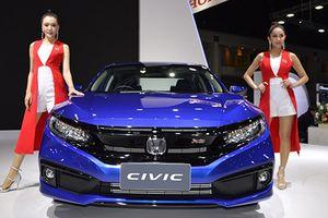 Honda Civic 2019 giá từ 618,5 triệu sắp về Việt Nam
