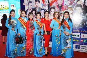 Mrs Khúc Phương Thúy làm đại sứ 'Hành trình kết nối yêu thương số 9' tỉnh Hà Giang