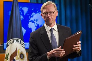 Mỹ có bằng chứng mới về việc Iran vũ trang cho các nhóm ủy nhiệm tại Trung Đông