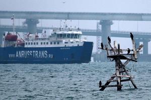 Nga phong tỏa các hải cảng của Ukraine ở Biển Azov