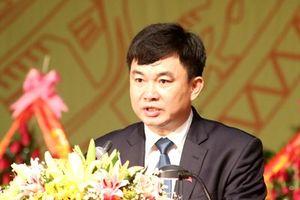 Quảng Ninh giới thiệu 2 nhân sự quy hoạch Ban Chấp hành Trung ương