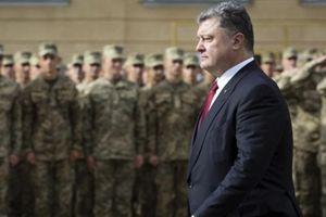 Nga nói lệnh thiết quân luật của Ukraine gây căng thẳng trong khu vực