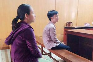 Người đàn bà đẹp tô son đến tòa: 12 năm tù và chuyện người 'chồng' kém 9 tuổi