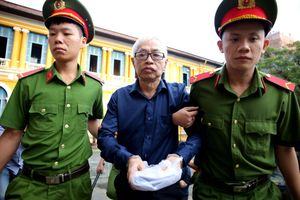 Đại án DongA Bank: Trần Phương Bình lý giải lời khai 'có lỗi' với Vũ 'nhôm'