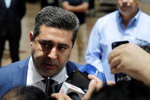 Boca Juniors từ chối chơi trận chung kết lượt về Copa Libertadores 2018, đòi được vô địch