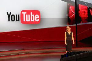 YouTube Originals miễn phí vào năm 2020