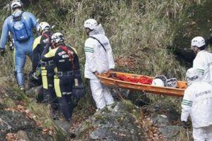 Xác định được nghi phạm giết người hàng loạt tại làng du lịch Nhật Bản
